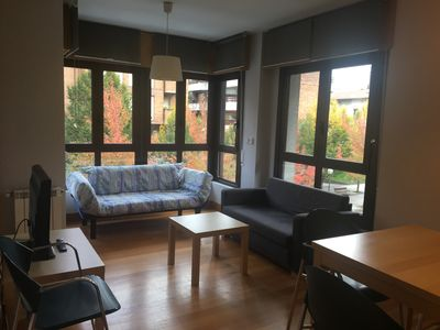 Photo for Lovely central apartment in Irun 6 people