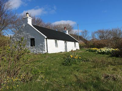 Photo for Vacation home Tigh Phoil in South Skye - 2 persons, 1 bedrooms