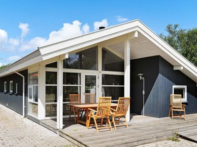 Photo for Vacation home Tårup Strand in Frørup - 8 persons, 3 bedrooms