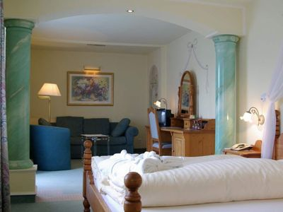 Photo for Double room comfort - Romantik Hotel Wastlwirt ****