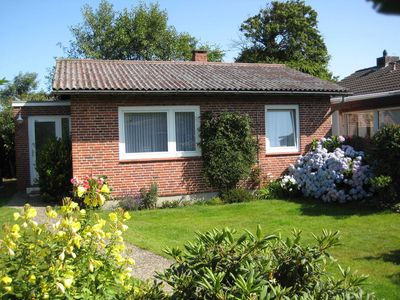 Photo for 2BR House Vacation Rental in Sylt