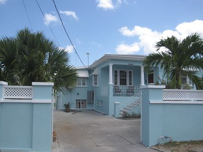 Enjoy A Peaceful Vacation Steps away from a Pristine Beach On The West Coast