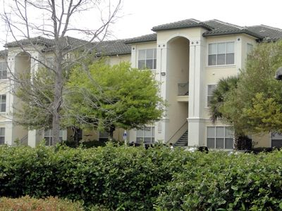 Photo for Economic rent up to 8 guests near Disney - 8910LC