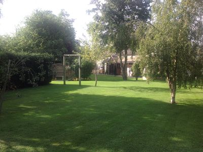 Photo for Lovely country location close to Cotswolds, Fairford, Cirencester , Wiltshire