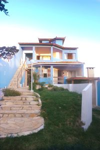 Photo for House 400m from the beach Geribá - 4 bedrooms (2 suites)