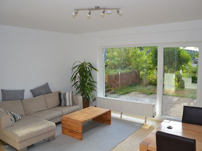 Photo for Apartment in Taunusstein with a fantastic view