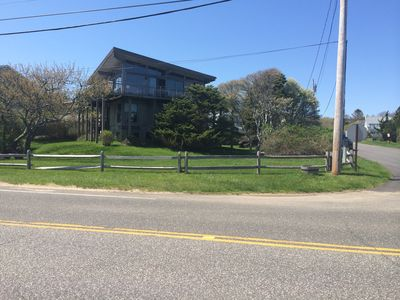 Street View from Old Montauk Highway