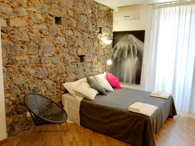 Photo for Studio Vacation Rental in Catania, Sicily