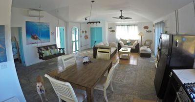 Photo for 2BR Cottage Vacation Rental in Stella Maris, Long Island