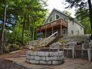 4BR House Vacation Rental in Madison, New Hampshire