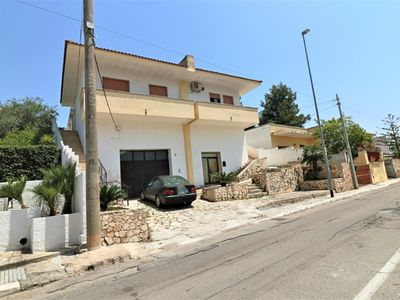 Photo for Bolivar holiday home in San Simone a few km from the beaches of Gallipoli