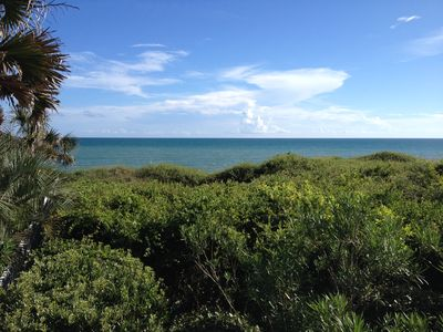 Photo for Paradise Found! Ocean Front Ocean Club Resort D103 *Labor Day Available*