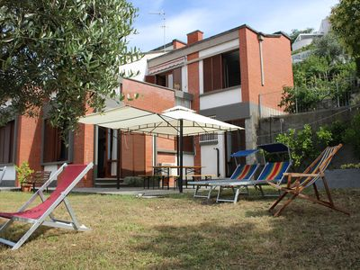 """Photo for 5 TERRE - """"AMARCORD"""" HOLIDAY HOUSE"""