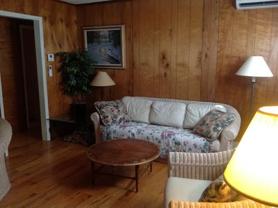 Photo for Sweet cottage 11.52 minutes from slopes