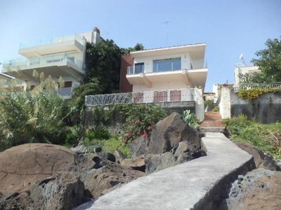Photo for Holiday apartment Aci Castello for 1 - 4 persons with 1 bedroom - Holiday apartment in a villa