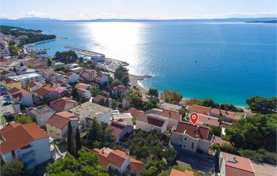 Photo for 1 bedroom accommodation in Baska Voda