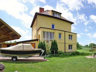 Photo for Holiday flat, Lubin  in Um Swinemünde - 7 persons, 3 bedrooms