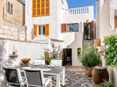 Photo for Casa Maria-Angela (010123) - House for 4 people in Arta