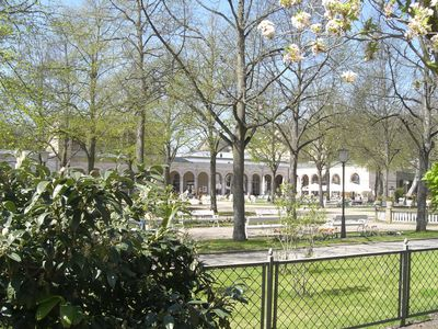 Photo for Central and within walking distance to the attractions of Bad Kissingen