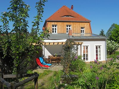 Photo for Vacation home Rittergut Heyda  in Wurzen, Saxony - 4 persons, 2 bedrooms