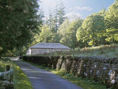 Photo for 3 bedroom accommodation in Glengyle, Loch Katrine, Stirlingshire