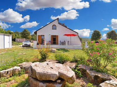 Photo for Holiday house Bale for 5 - 6 persons with 3 bedrooms - Detached holiday house