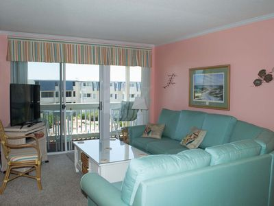 Photo for 2BR Condo Vacation Rental in Atlantic Beach, North Carolina