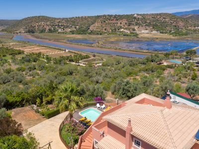 Photo for Vacation home Riverside in Silves - 10 persons, 5 bedrooms
