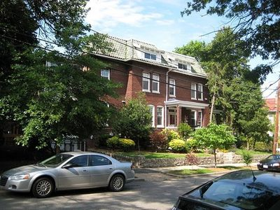 Photo for Lovely 5 Bedroom, Single Family Home in Upper Northwest DC (1538)