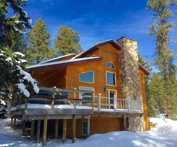 Wonderful 5 BR Close to Rec. Springs, Deer Mountain, Spearfish Canyon