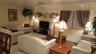 Photo for Naples 4 Bedroom Vacation Home With Walking Distance To The Beach