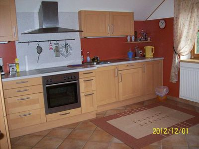 Photo for Apartment for 2-4 persons - Holiday Loidl in St. Gallen, Austria