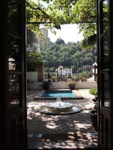 Photo for Lovely Private House And Garden With Open, Beautiful Views Of The Alhambra