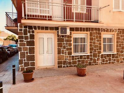 Photo for Apartment in Cabo de Palos