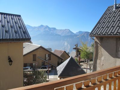 Photo for Alpe d'Huez holiday apartment
