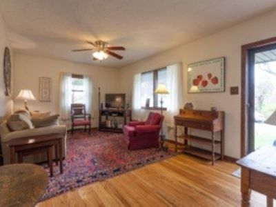 Photo for Single Family home close to downtown and trendy West Asheville