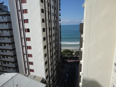 Photo for Comfortable Apartment - 2 Bedrooms - 40m to the Beach - Bal. Camboriú, View of the Sea