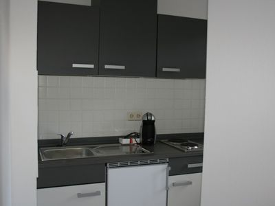 Photo for 1BR Apartment Vacation Rental in Bad Herrenalb