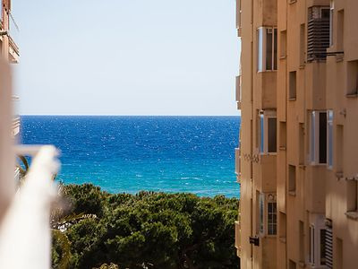 Photo for Apartment Can Fradera in Malgrat de Mar - 4 persons, 1 bedrooms