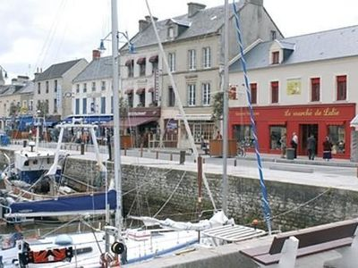 Lescale Du Vieux Port In Port En Bessin Cozy House Near The - Location port en bessin