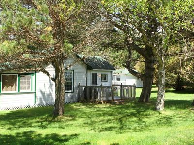 Photo for By The Bay Cottages in Stanhope! - Two Bedroom Heritage Cottage #9