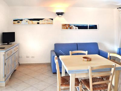 Photo for Vacation home Tanaunella (BUD205) in Budoni - 6 persons, 2 bedrooms