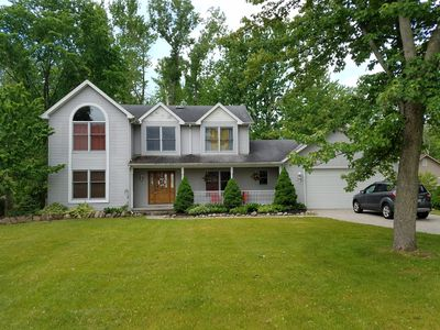 Photo for 5BR House Vacation Rental in Fort Gratiot Twp, Michigan