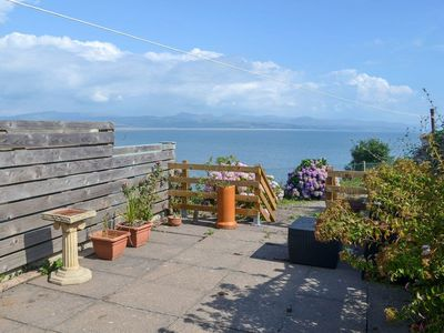 Photo for 3 bedroom accommodation in Criccieth, near Porthmadog