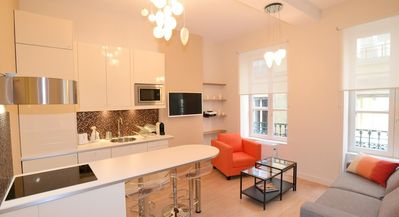 Photo for Apartment in the center of Lyon with Washing machine (464891)