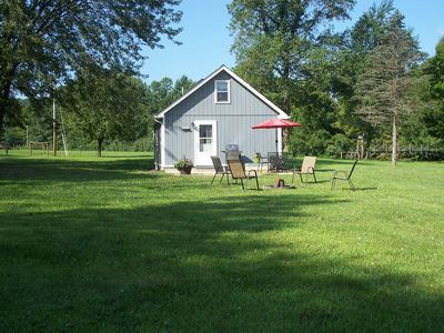 Photo for Sleepy Oaks Cottage on Potts Creek, (Stay 6 nights 7th Free)