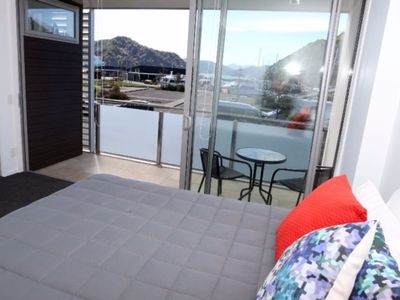 Photo for Luxury Waterfront Dockside Apartment #4
