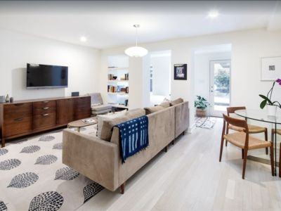 Photo for Immaculate Cobble Hill - 2 bed, best location
