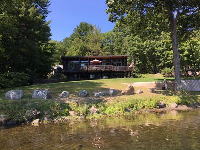 Photo for Awesome Lake House in Averill Park, NY