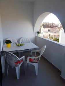 Photo for Apartment with terrace near the sea - APP 3
